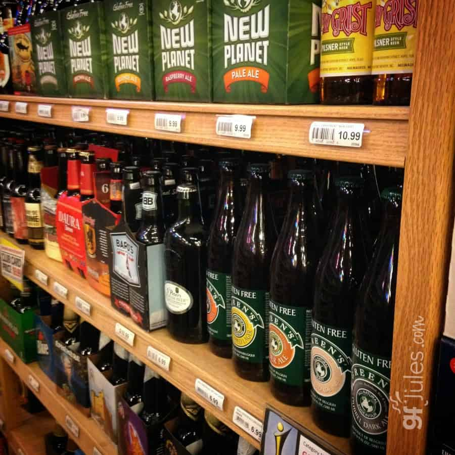 Gluten Free Beer, Alcohol and Wine - Gluten free recipes