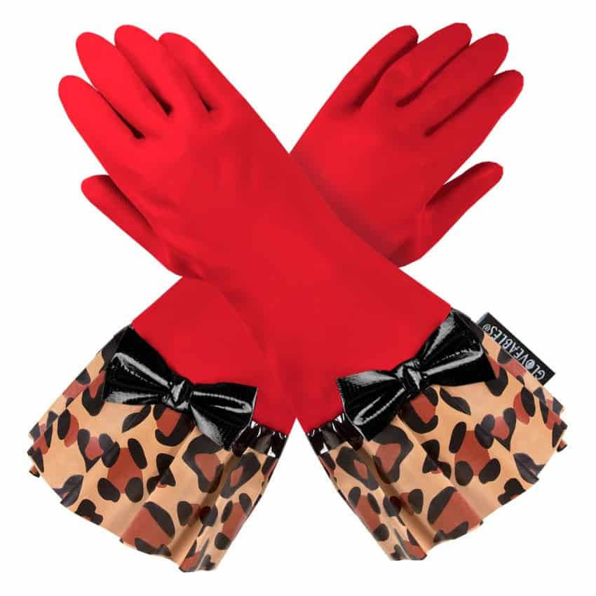 dish gloves