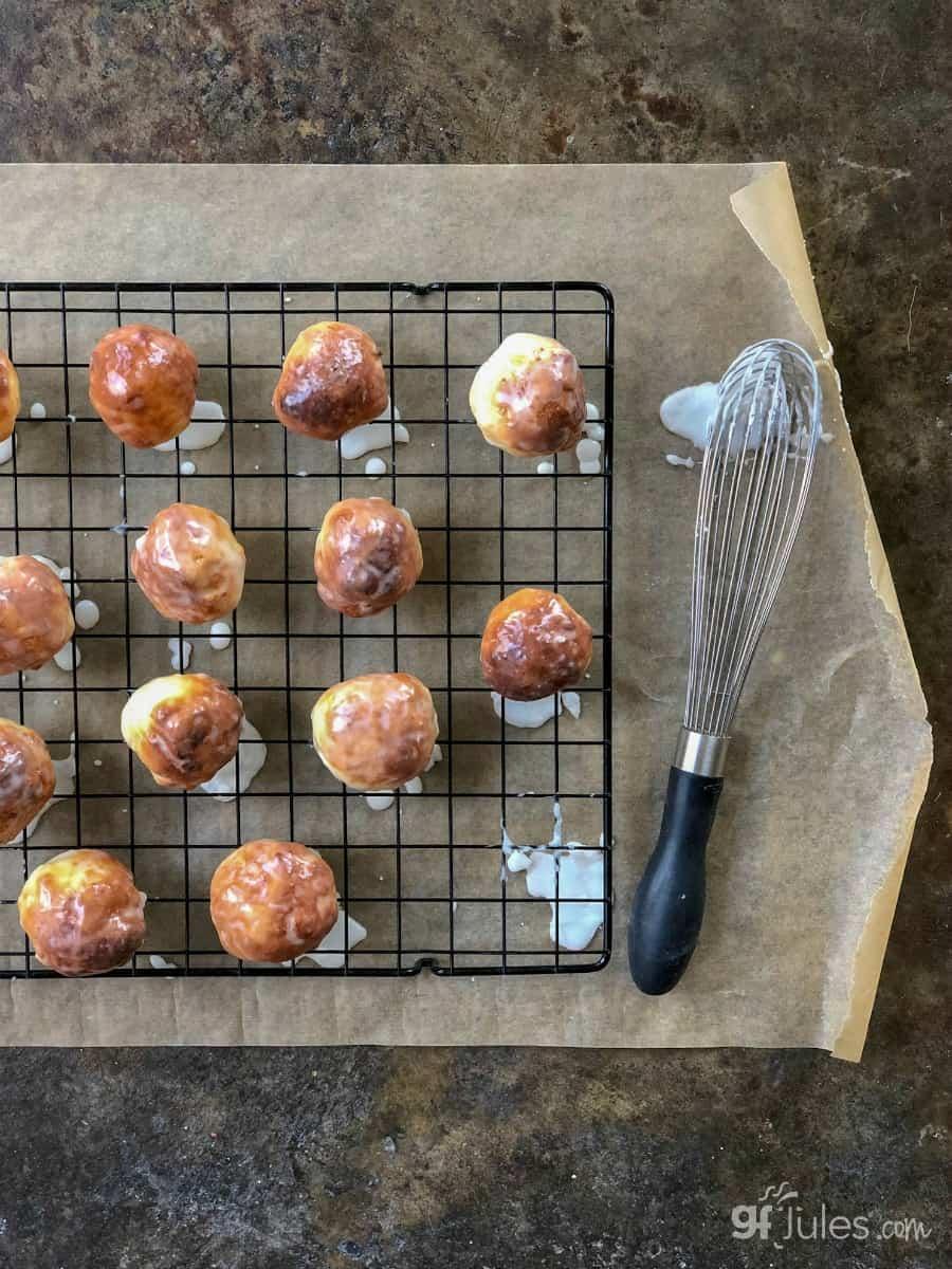 Gluten Free Dougnut Recipe